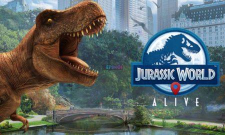 Jurassic World Alive PC Version Full Game Free Download