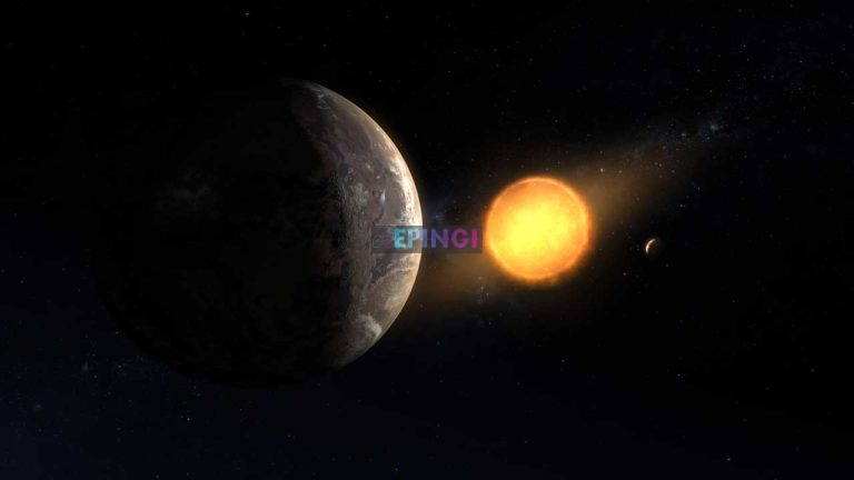 NASA discovers a new planet like Earth Spaced only 300 light years ready to move in the future.