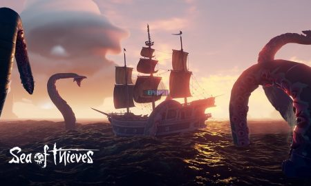 Sea Of Thieves PC Version Full Game Free Download