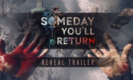 Someday You will Return Cracked PC Full Unlocked Version Download Online Multiplayer Torrent Free Game Setup