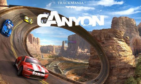 TrackMania 2 Canyon PS4 Version Full Game Free Download