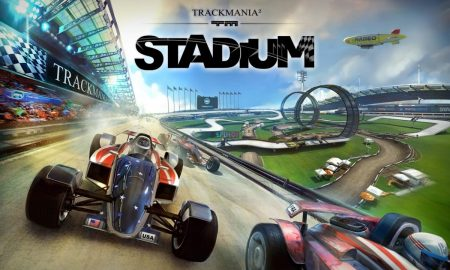 TrackMania 2 Stadium PC Version Full Game Free Download