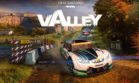 TrackMania 2 Valley PC Version Full Game Free Download