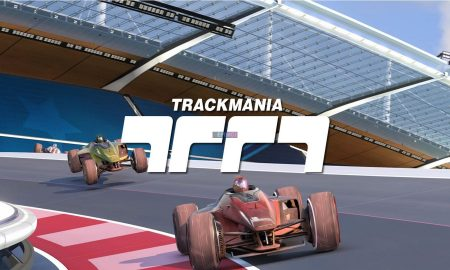 Trackmania PC Version Full Game Free Download