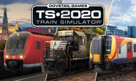 Train Simulator 2020 PC Version Full Game Free Download
