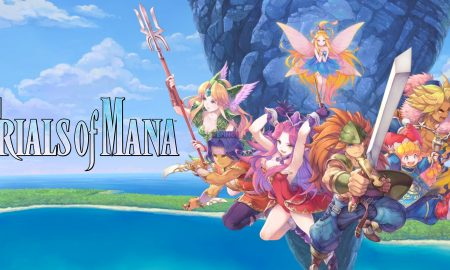 Trials of Mana Cracked Online Unlocked PC Version Full Free Game Download