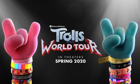 Trolls World Tour arrives digitally release and also in Italy