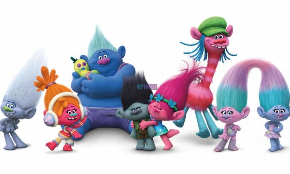 Trolls World Tour a joy for the eyes and ears