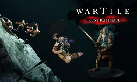 Wartile Hel's Nightmare DLC PC Version Full Game Free Download