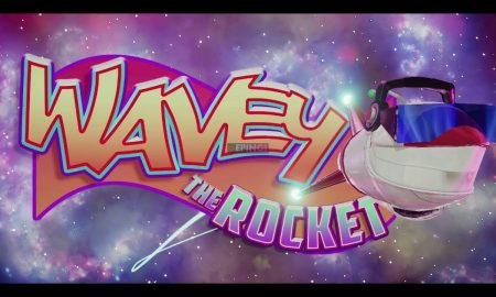 Wavey The Rocket PC Version Full Game Free Download