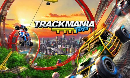 Trackmania United Forever PC Version Full Game Free Download
