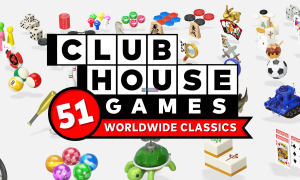 Clubhouse Games 51 Worldwide Classics