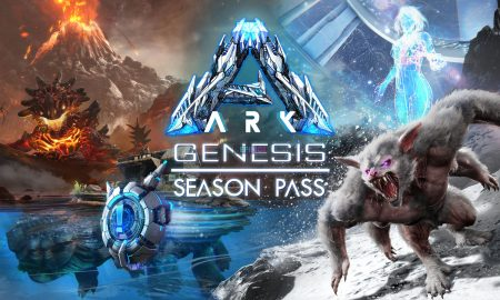 ARK Genesis Season Pass PC Full Version Free Download