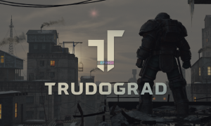 ATOM RPG Trudograd PC Full Version Free Download