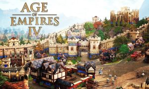 Age of Empires IV PC Version Full Game Setup Free Download