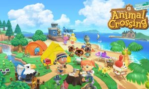 Animal Crossing Every Leo Villager PC Version Full Game Setup Free Download