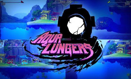 Aqua Lungers PC Version Full Game Setup Free Download