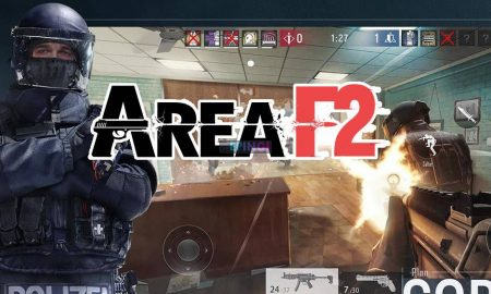 Area F2 PC Version Full Game Setup Free Download
