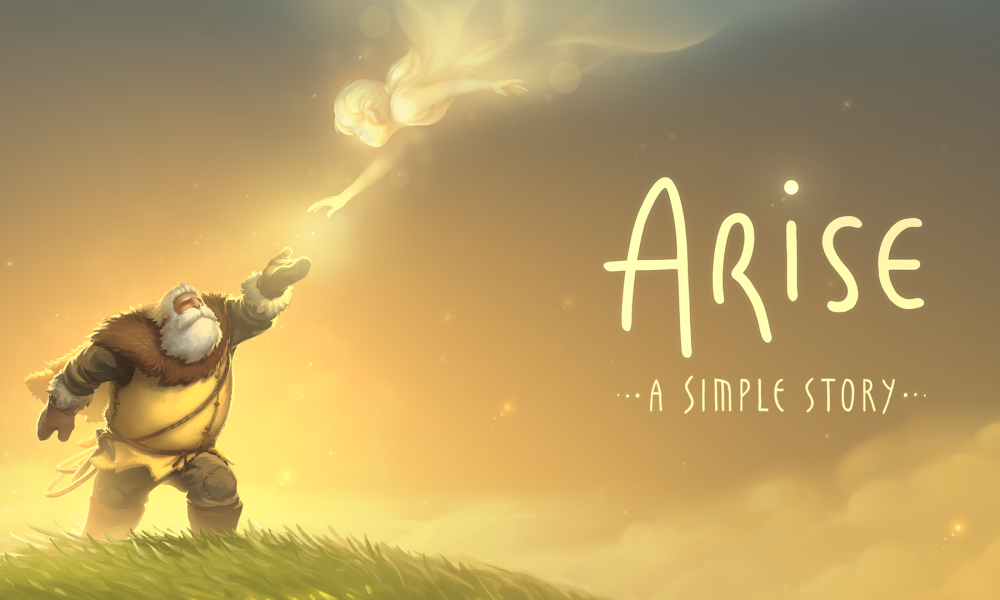 Arise A Simple Story PC Version Full Game Setup Free Download