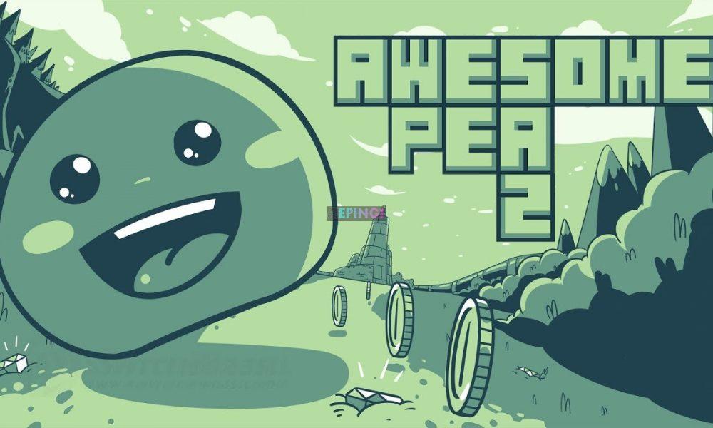Awesome Pea 2 PC Version Full Game Setup Free Download