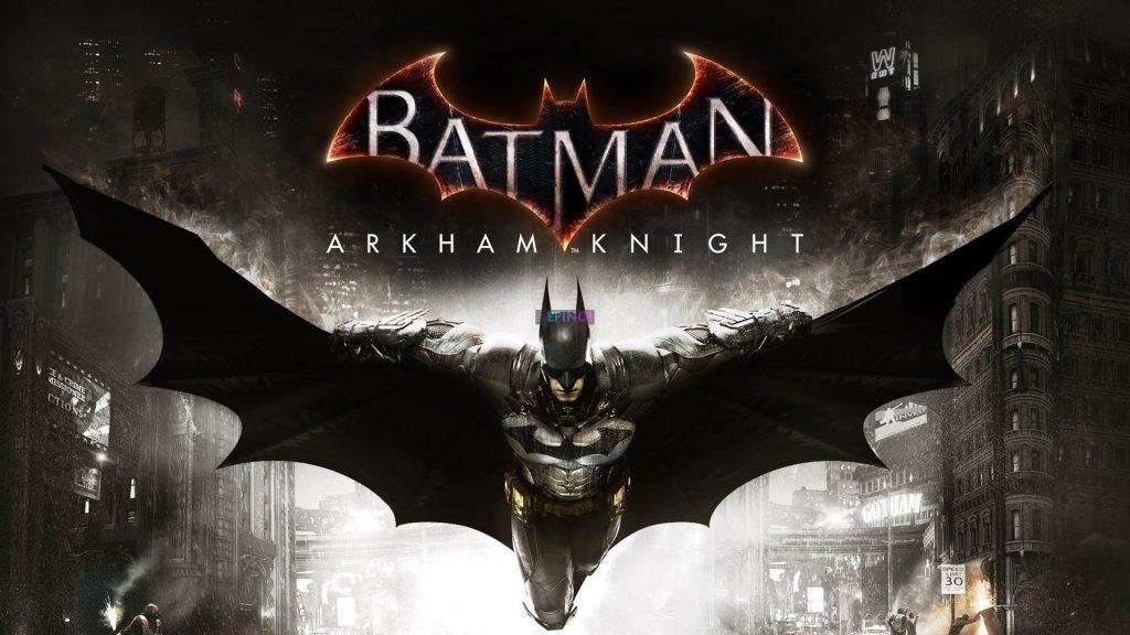 batman arkham knight pc free download full version