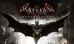 Batman Arkham Knight PC Full Version Free Download
