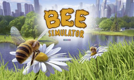 Bee Simulator PC Version Full Game Setup Free Download