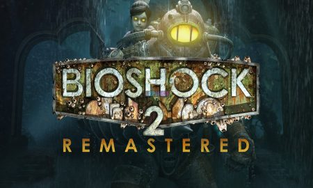 BioShock 2 Remastered PC Version Full Game Free Download