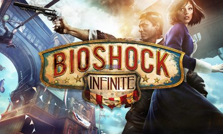 BioShock Infinite PC Version Full Game Free Download