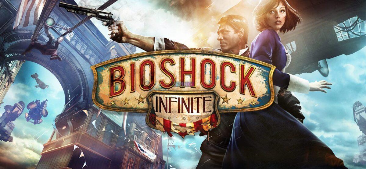 bioshock infinite free download full game