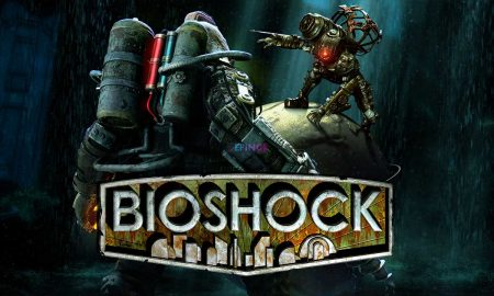BioShock PC Version Full Game Free Download