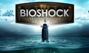 BioShock The Collection PC Version Full Game Free Download