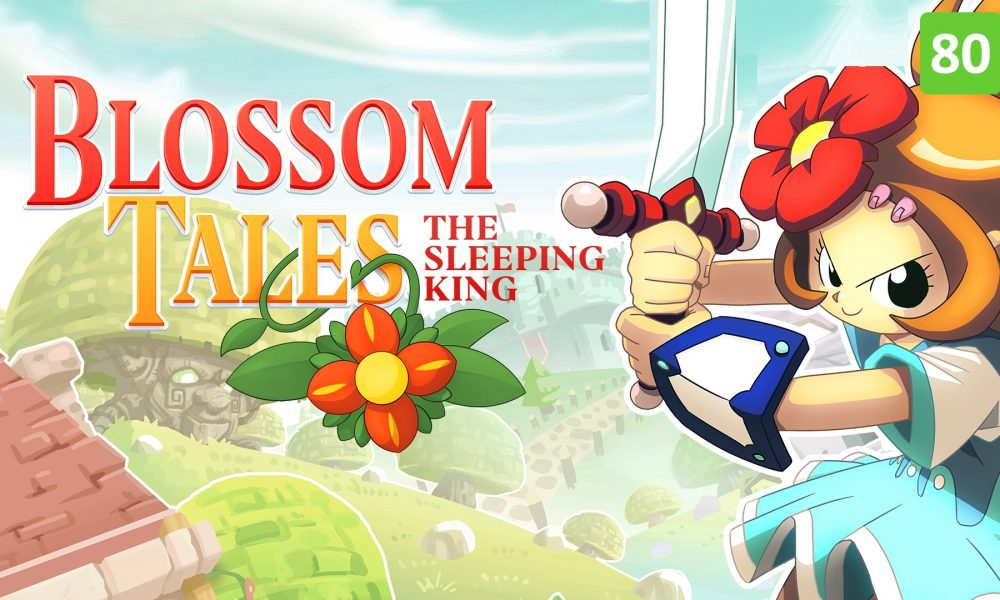 Blossom Tales PC Version Full Game Setup Free Download