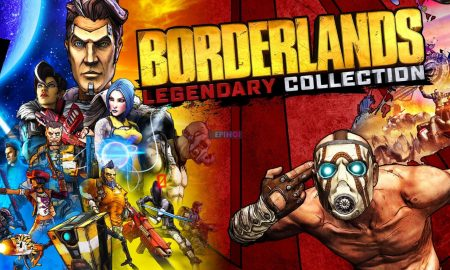 Borderlands Legendary Collection PC Version Full Game Free Download