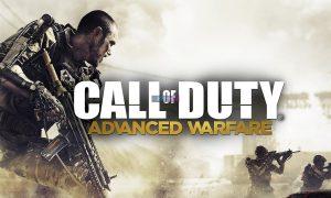 Call of Duty Advanced Warfare PC Version Full Game Setup Free Download