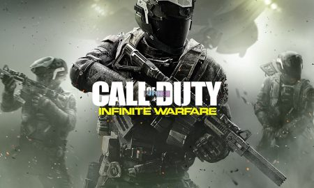 Call of Duty Infinite Warfare PC Version Full Game Setup Free Download