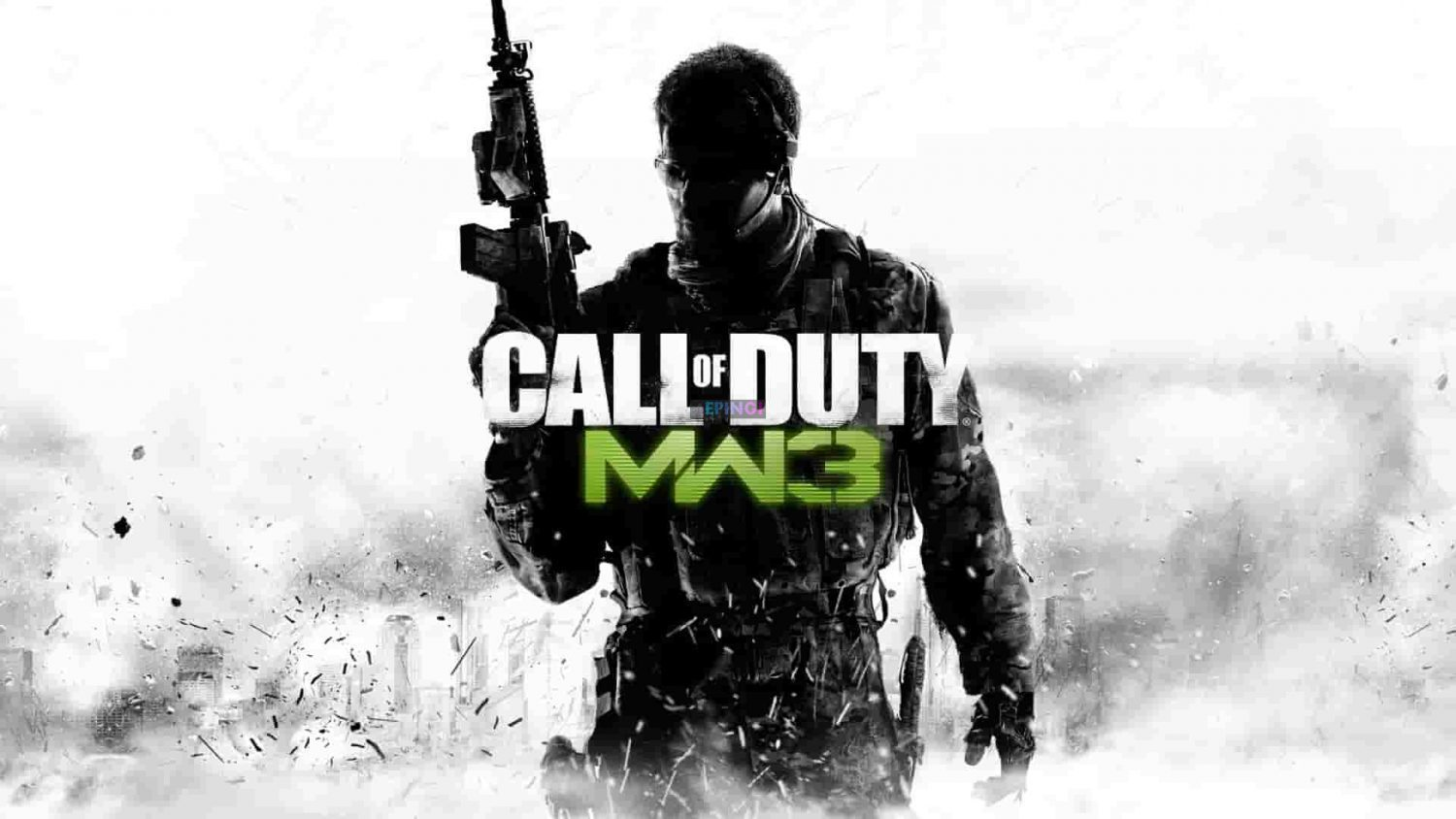 how to download call of duty mw3 for pc free