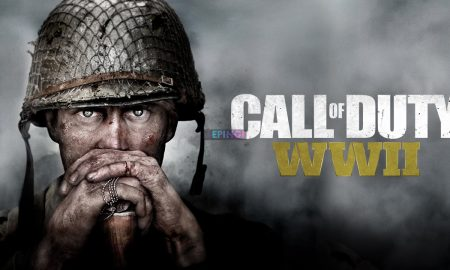 Call of Duty WWII PC Version Full Game Setup Free Download