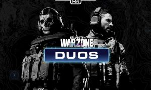 Call of Duty Warzone implements Duos mode