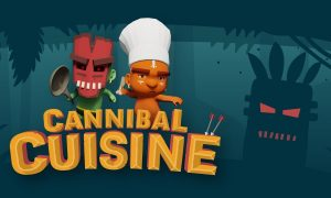 Cannibal Cuisine PC Version Full Game Setup Free Download