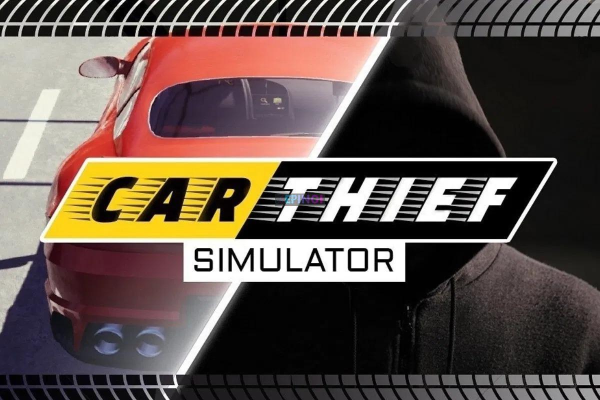 Car Thief Simulator PC Version Full Game Setup Free Download