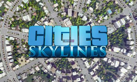 Cities Skylines PC Version Full Game Setup Free Download