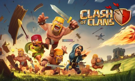 Clash of Clans Mobile Android Version Full Game Setup Free Download