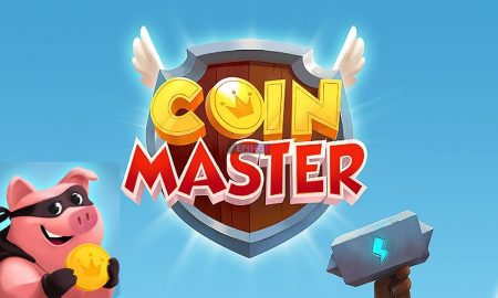 Coin Master Mobile Android Version Full Game Setup Free Download
