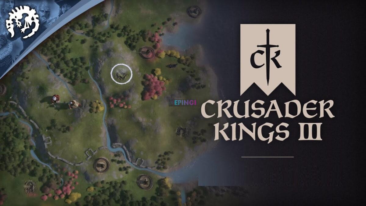 Crusader Kings 3 Xbox One Version Full Game Setup Free Download