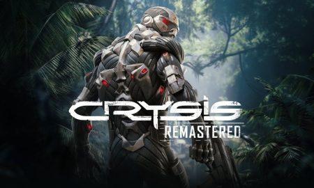 Crysis Remastered PC Version Full Game Setup Free Download
