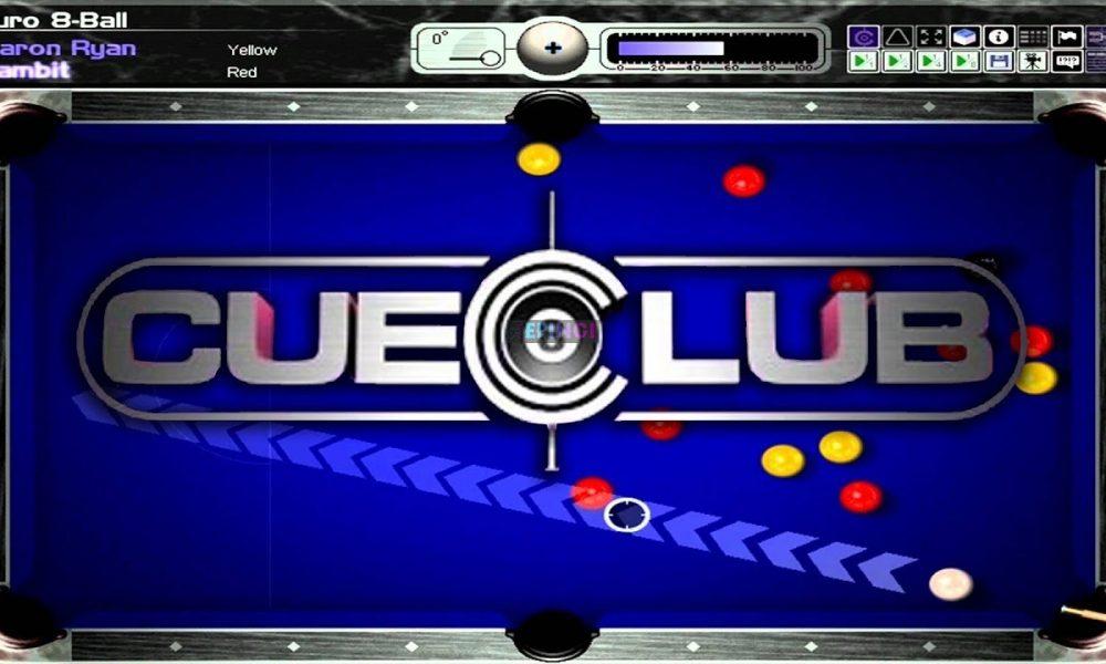 Cue Club PC Version Full Game Setup Free Download