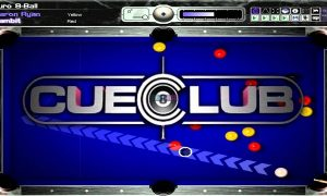 Cue Club PC Version Full Game Setup Free Download