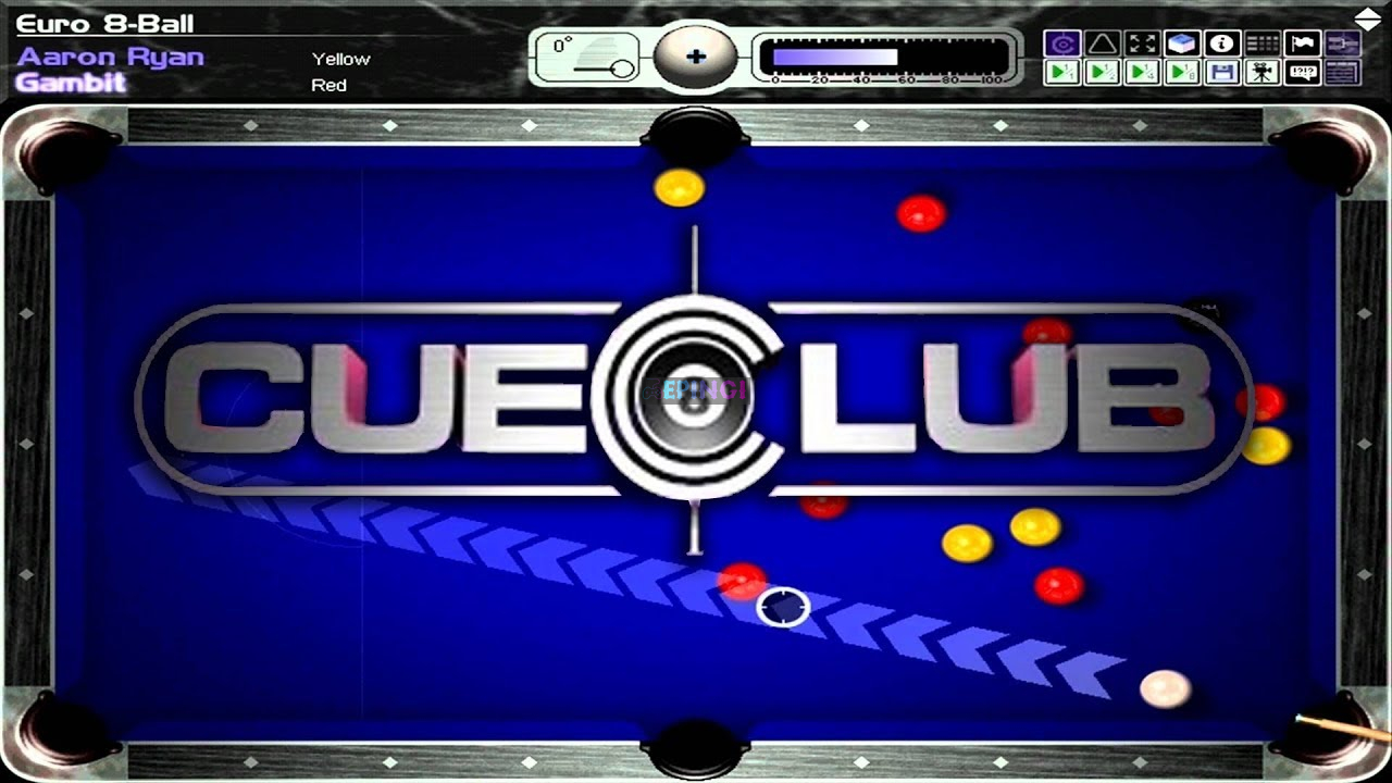 Cue Club Xbox One Version Full Game Setup Free Download