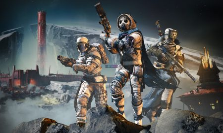 Destiny 2 UPGRADE EDITION PC Full Version Free Download